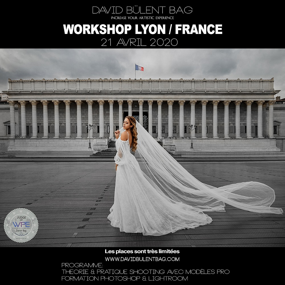 WORKSHOP LYON / FRANCE